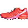 Salomon Speedcross Pro Hardloopschoenen Dames rood
